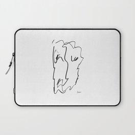 Demeter Moji d18 3-3 w Laptop Sleeve