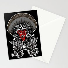 La Bandida Stationery Cards