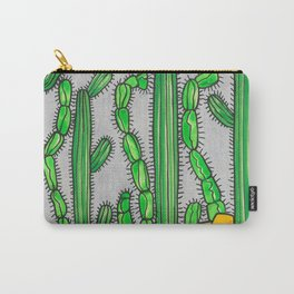 RESIST the wall Carry-All Pouch