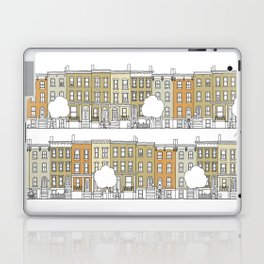 Brooklyn (color) Laptop & iPad Skin