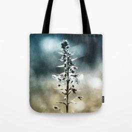 Ametrin Tote Bag