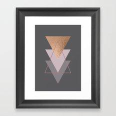 Nethelia-Cv Framed Art Print