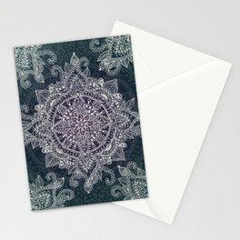 Mandala Magic  Stationery Cards
