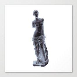 Venus de Milo Canvas Print