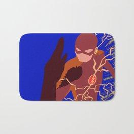 The Flash Bath Mat