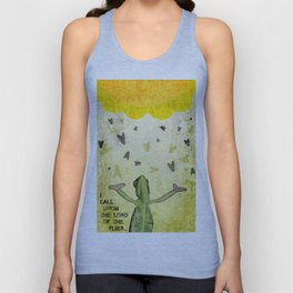 Lord of the Flies Unisex Tank Top