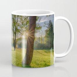 Michindoh Morn Coffee Mug