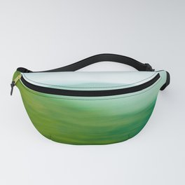 Mountains and Sea Fanny Pack