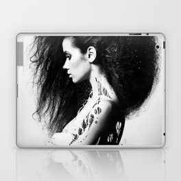 Maya Laptop & iPad Skin