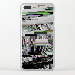 futures Clear iPhone Case