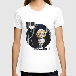 Applause crazyga T-shirt
