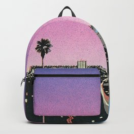 Hiroshi Nagai Vaporwave Shirt Poster Wallpaper Backpack