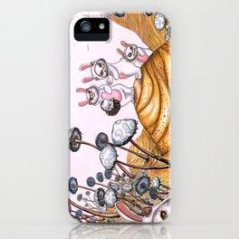 Picnic! iPhone Case
