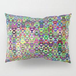 Great Color Boxes Pillow Sham