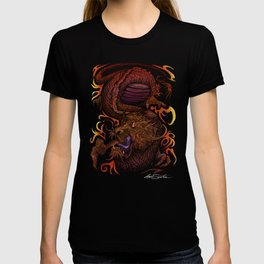 Dragon (Signature Design) T-shirt