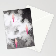 Crepuscular Stationery Cards