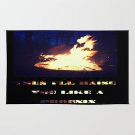 Phoenix Rug