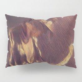 SRV - Mononoke Pillow Sham