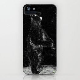 The great Bear iPhone Case