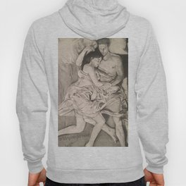 Cuddles and serenity (Fifty Shades Darker) Hoody