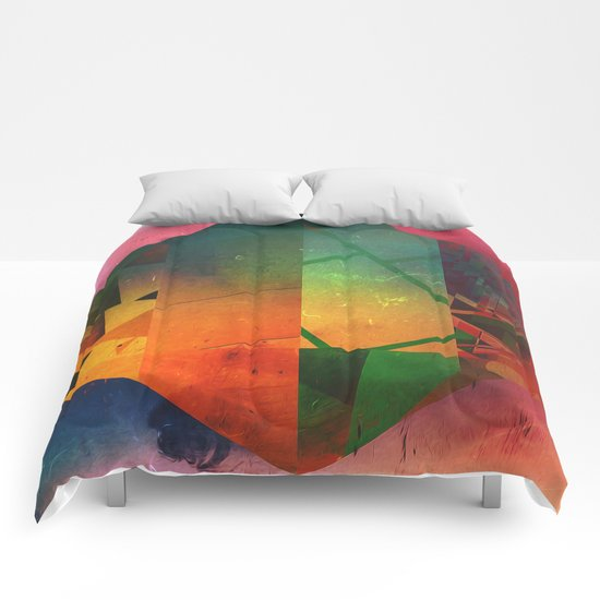 8 hyx Comforters