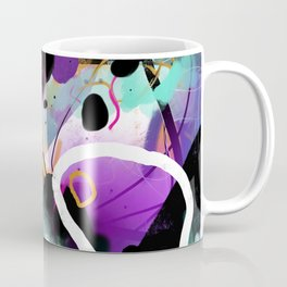 Into the the Ether Coffee Mug