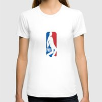 pee wee T-shirts featuring Pee Wee League by sinistergrynn