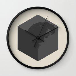 Box Wall Clock