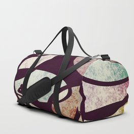 Bubble and Squeak Duffle Bag