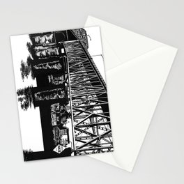 Manette Bridge Stationery Cards