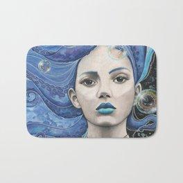 Galaxsea Bath Mat