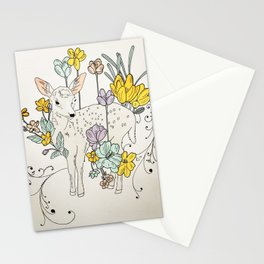 It Takes All Kinds Stationery Cards