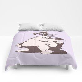 Cait Sith Comforters