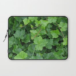Creeping Ground Cover Laptop Sleeve