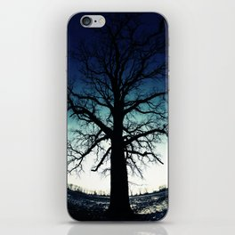 Shade of Dreams iPhone Skin