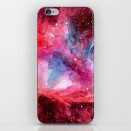 Forever.Stars iPhone Skin