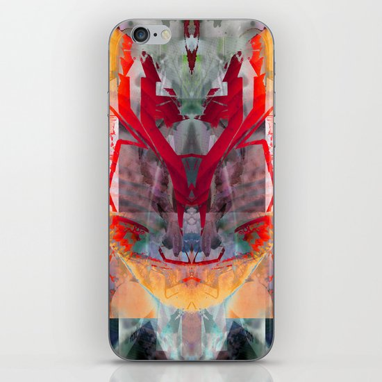 Chalice 3000 iPhone & iPod Skin