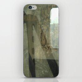 Liminal02 iPhone Skin
