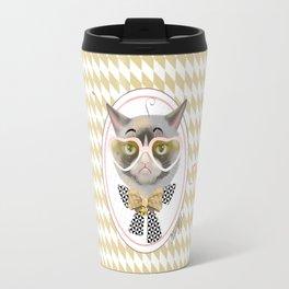 Neko Travel Mug