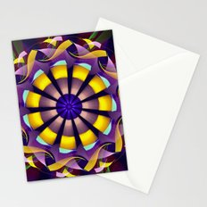 Mandala of Happiness Stationery Cards