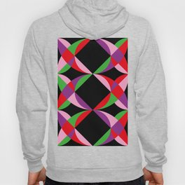 Eyes, Prisms, Colors. Hoody