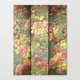 Chinoiserie Canvas Print