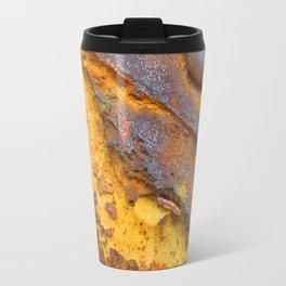Rusted Travel Mug