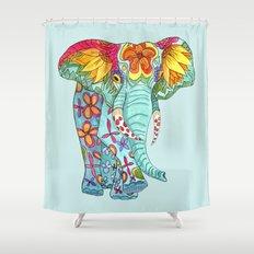 Phantasy Shower Curtain