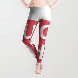 Uzaki Hana Sugoi Chichai Leggings