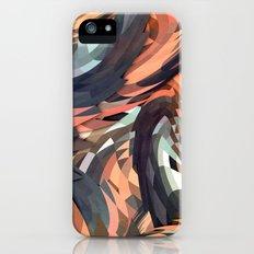 Menomena iPhone (5, 5s) Slim Case