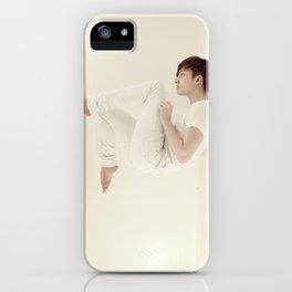 phraosellus 2 iPhone Case
