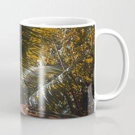 Into the Seychellian leaves Coffee Mug