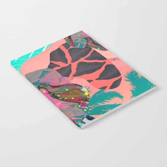 MAXMIX Notebook