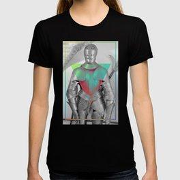 Empty Armor T-shirt